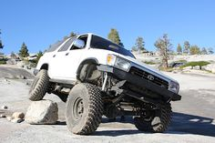 94 4runner with SAS - Pirate4x4.Com : 4x4 and Off-Road Forum Toyota Surf, Trailers For Sale, Toyota 4runner, Offroad, 4x4, Monster Trucks, Cars, Off Road, Autos