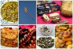 25   1 ιδεες για νοστιμα Κουλουμα αλ Caruso Fish And Seafood, Favorite Recipes, Breakfast, Morning Coffee