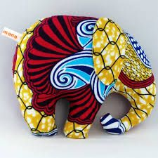 .elephant African Babies, African Children, African Animals, Afro, Textiles, African Paintings, African Crafts, African Accessories, African Sculptures