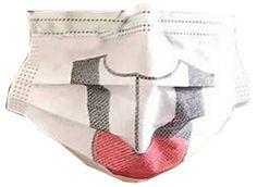 Kup teraz na Allegro.pl za 79,99 zł - Maski maseczki 3-warstwowe ochronne na twarz 50szt (8907701644). Allegro.pl - Radość zakupów i bezpieczeństwo dzięki Programowi Ochrony Kupujących!