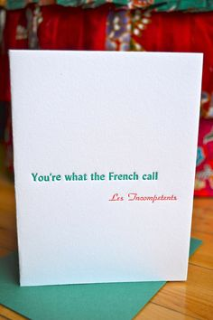 Letterpress Holiday Movie Quote Card  Home Alone by hartfordprints, $4.00