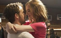 la la land desktop wallpaper | Ryan Gosling Emma Stone La La Land 4K - New HD Wallpapers