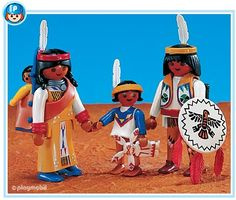 THE SOCIAL CONSTRUCTION OF RACE BY PLAYMOBIL
