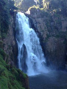 Waterfall - Khaoyai