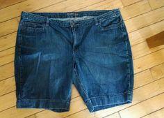 Lee Copper Jean Shorts