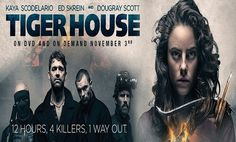 Tiger House Full HD Movie Free Download
