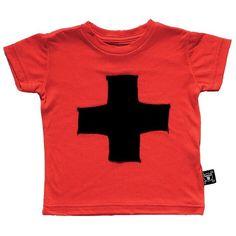 Plus T Shirt Flame