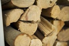 How To Make A Covered Storage Rack For Firewood