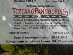 CAPITAN FUTURO: L'INCURIA COINVOLGE ANCHE PIASTROSO!!