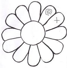 fleur simple 2