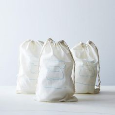 Goat's Milk Detergent (Pack of 3): Laundry isn't so baa-d anymore. #food52