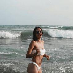 "Katty Abad & Greta Espinoza 📸🐯 on Instagram: ""Greta Espinoza 😍😎👙🌊🔥🔝💛"" Bikinis, Swimwear, Instagram, Vacations, Bathing Suits, Swimsuits, Bikini, Bikini Tops, Costumes"