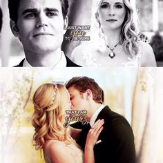 """1,149 Likes, 16 Comments - The Vampire Diaries/Originals (@soulvatore) on Instagram: """"⠀ [ic; damnsteroline on Tumblr] December 2ndYour Favorite Couple #TVD30DAYCALENDAR ⠀ DUH <33"""""""