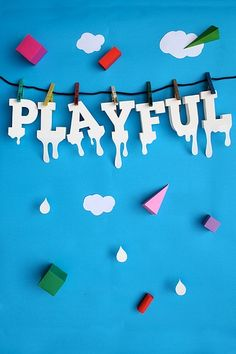 Designspiration — Playful wet | Flickr - Photo Sharing!