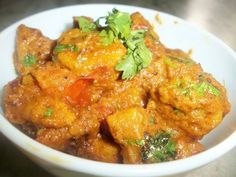 YUMMY TUMMY: Gatte Ki subzi(Besan Dumplings in a Tangy Yoghurt Sauce)