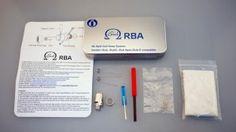 pakken indeholder  1 x iSub RBA Base 1 x Coil Spit-Proof Cap 1 x Pack of Organic Cotton 1 x Set of O-rings and Screws 1 x Ceramic Rod 1 x Screwdriver 2 x Prebuilt Micro Coils  passer til  Innokin iSub Tank Innokin iSub G Tank Innokin iSub APEX Innokin iSub APEX 5ml