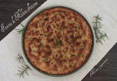 """La """"Focaccia di Milano sofficissima"""" è molto sfiziosa! Ottima da servire in un buffet, o con un buon aperitivo,o per cena accompagnata da salumi e formaggi."""
