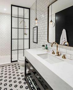 steel+frame+shower=Amazing!