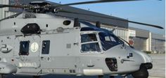 Ryan Maass Feb. 21 (UPI) -- Leonardo delivered its first NH90 Maritime - Italian Navy Tactical Transport helicopter during a ceremony held…