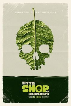 Little Shop of Horrors | Designer: Michael DePippo
