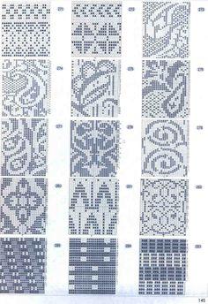 Patterns part 2/2