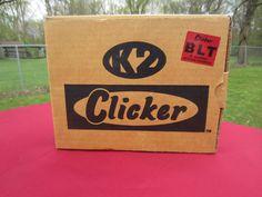 K2 Shimando Clicker Step-In Snowboard Bindings In Box SN-B080 Product #7372 #K2