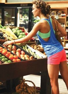 The Best Food To Eat Before Your Workout !