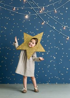 Diy halloween costumes 187603140708045785 - Mer Mag Star Costume Source by Pinspirationde