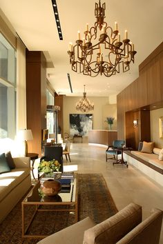 Portfolio | Robert Brown Interior Design
