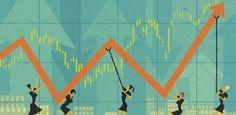 RS Notícias: PIB brasileiro deve voltar a crescer no 1º trimest...