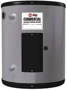 Rheem / Ruud Duct & Rail Heating Systems - Dultmeier Sales