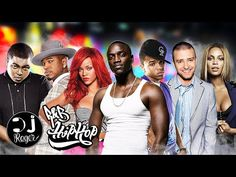 TOP HIP-HOP E R&B ANOS 2000, MUITA NOSTALGIA! | Akon, Chris Brown, Justin Timberlake & MUITO + - YouTube Justin Timberlake, Chris Brown, Hip Hop, Nostalgia, Trinidad James, Ace Hood, Mrs Carter, French Montana, Celebrity Dads