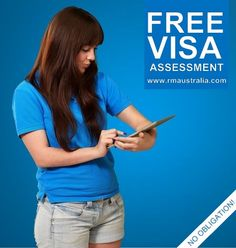 Are you eligible for an Australian visa? Try our free online assessment tool today!