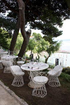 Homevialaura | My travel guide to Croatia and Montenegro | Dvor Restaurant | Split | travelling