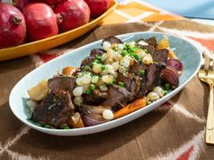 vegetable recipes Get Fall Stout Pot Roast with Autumn Vegetables Recipe from Food Network Vegetable Recipes, Beef Recipes, Cooking Recipes, Recipies, Vegetable Ideas, Cooking Artichokes, Cooking Broccoli, Cooking Ribs, Cheap Recipes