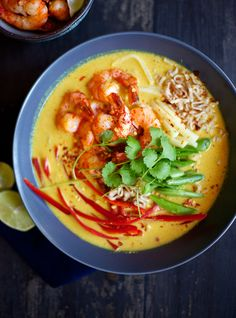Vind Rejsen til sundhed - Naturazin - The Food Club Food Photography Styling, Food Styling, Seafood Recipes, Soup Recipes, My Favorite Food, Favorite Recipes, Shrimp Stew, Baby Food Recipes, Healthy Recipes