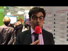 Bruno Ancelin, directeur investissement commerce France de BNP PRE