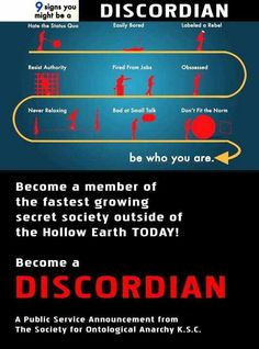 discordian