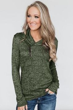 Cozy sweater with zip detail 4638ebb19