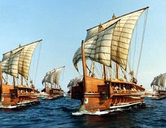 The Punic Wars were crucial for the development of the Roman Empire. From 264 to 146 BC, the Romans fought the Carthaginians for control…