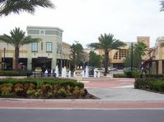 Lakeland Florida - Lakeside