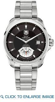 TAG Heuer Grand Carrera WAV511B.BA0900