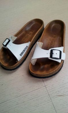 Great pair of Birkenstock sandals