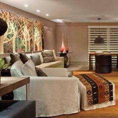 FAMILY ROOM - ANUAL DESIGN BRASÍLIA