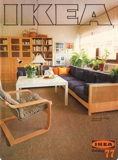 70s architecture design garden - Google Search