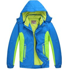 Good price Children Outerwear Warm Coat Sporty Kids Clothes Double-deck Waterproof Windproof Boys Girls Jackets For 6-14T Winter and Autumn just only $16.50 with free shipping worldwide  #boysclothing Plese click on picture to see our special price for you