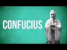 EASTERN PHILOSOPHY - Confucius - YouTube