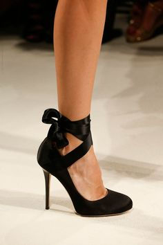 ALBERTA FERRETTI 2014 perfecto #fashion #heels #beauty
