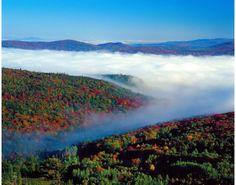 Wheeler Mountain Barton, Vermont