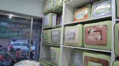 Giới thiệu sản phẩm tại cửa hàng - SachCoffee.VN